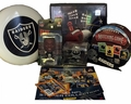 Oakland Raiders Man Cave Package