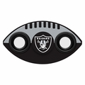 Oakland Raiders NFL Team Football Spinner