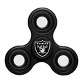 Oakland Raiders NFL Team Spinner