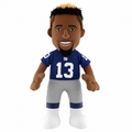 "Odell Beckham Jr. (New York Giants) 10"" NFL Player Plush Bleacher Creatures"