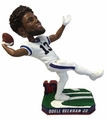 Odell Beckham Jr. (New York Giants) 2017 NFL Color Rush Bobblehead