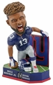 Odell Beckham Jr. (New York Giants) 2017 NFL Receiving Touchdowns Tracker Bobblehead by FOCO