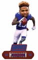Odell Beckham Jr. (New York Giants) 2018 NFL Baller Series Bobblehead by Forever Collectibles