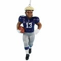 Odell Beckham Jr. (New York Giants) NFL Player Ornament