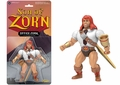 Office Zorn (Son of Zorn) Funko Action Figure