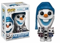 Olaf with Kittens (Olaf's Frozen Adventure) Funko Pop!