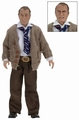 "Old Man Ralphie's Dad (A Christmas Story) 8"" Scale Clothed Figure by NECA"
