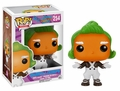 Oompa Loompa Funko Pop!