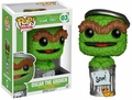 Oscar the Grouch (Sesame Street) Funko Pop! Series 1