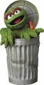 Oscar the Grouch Sesame Street Ultra Detail Figure by Medicom