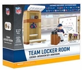 OYO NFL Locker Room Set/Interview Set