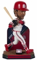 Ozzie Smith (St. Louis Cardinals) 2016 MLB Name and Number Bobble Head Forever Collectibles