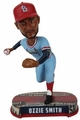 Ozzie Smith (St. Louis Cardinals) 2017 MLB Headline Bobble Head by Forever Collectibles