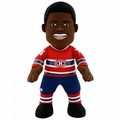 "P.K. Subban (Montreal Canadiens) 10"" NHL Player Plush Bleacher Creatures"