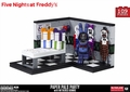Paper Pals Party (Five Nights at Freddy�s) Small Set McFarlane Construction Set Series 3