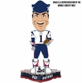 Pat Patriot (New England Patriots) Super Bowl Champions Bobblehead by Forever Collectibles