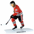 "Patrick Kane (Chicago Blackhawks) 2016-17 NHL 12"" Figure Imports Dragon"