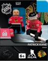 Patrick Kane (Chicago Blackhawks) NHL OYO Minifigure