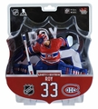"Patrick Roy (Montreal Canadiens) 2017-18 NHL Legend 6"" Figure Imports Dragon"