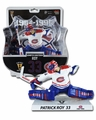 "Patrick Roy (Montreal Canadiens) (White Jersey) Limited Edition 2017-18 NHL 6"" Figure Imports Dragon ONLY 950"