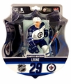 "Patrik Laine (Winnipeg Jets) 2017-18 NHL 6"" Figure Imports Dragon"