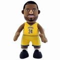 "Paul George (Indiana Pacers) 10"" Player Plush NBA Bleacher Creatures"