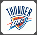 Paul George (Oklahoma City Thunder) 2017 NBA Headline Bobblehead By FOCO