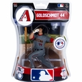 "Paul Goldschmidt (Arizona Diamondbacks) 2016 MLB 6"" Figure Imports Dragon"
