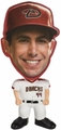"Paul Goldschmidt (Arizona Diamondbacks) MLB 5"" Flathlete Figurine"