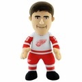 "Pavel Datsyuk (Detroit Red Wings) 10"" NHL Player Plush Bleacher Creatures"