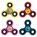 Paw Patrol Spinners Complete Set (4)