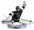 "Pekka Rinne (Nashville Predators) Imports Dragon NHL 2.5"" Figure Series 2"