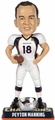 Peyton Manning (Denver Broncos) Super Bowl 50 Champions NFL Bobble Head Forever Collectibles