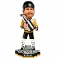 Phil Kessel (Pittsburgh Penguins) 2017 Stanley Cup Champions BobbleHead