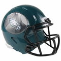 Philadelphia Eagles ABS Helmet Bank