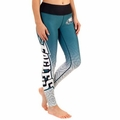 Philadelphia Eagles (Gradient Print) NFL Leggings