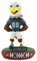 Swoop (Philadelphia Eagles) Mascot 2018 NFL Baller Series Bobblehead by Forever Collectibles