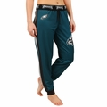 Philadelphia Eagles NFL Poly Fleece Women's Jogger Pant by Klew