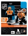 Philadelphia Flyers NHL OYO Minifigures