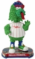 Phillie Phanatic (Philadelphia Phillies) Mascot 2017 MLB Headline Bobble Head by Forever Collectibles