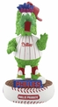 Philadelphia Phillies Mascot 2018 MLB Baller Series Bobblehead by Forever Collectibles