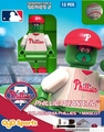 Phillie Phanatic Mascot (Philadelphia Phillies) MLB OYO Sportstoys Minifigures G4LE