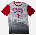 Philadelphia Phillies Outfield Photo Tee by Forever Collectibles