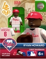 Philadelphia Phillies OYO Minifigures
