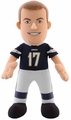 "Phillip Rivers (San Diego Chargers) 10"" Player Plush Bleacher Creatures"