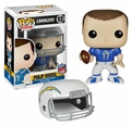 Phillip Rivers (San Diego Chargers) NFL Funko Pop!