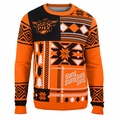 Phoenix Suns NBA Patches Ugly Sweater by Klew