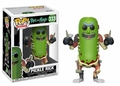 Pickle Rick (Rick and Morty) Funko POP!