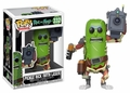 Pickle Rick w/ Laser (Rick and Morty) Funko POP!