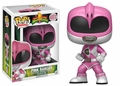 Pink Ranger (Power Rangers) Funko Pop!